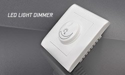 Dimmers and LEDs: a Perfect Combination of Convenience and Efficiency