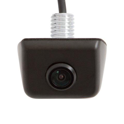 Универсальная  камера заднего вида с сенсором CCDII