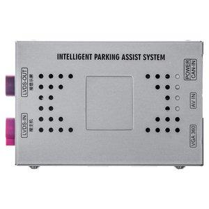 Адаптер під'єднання камери переднього і заднього виду для BMW з системою CIC