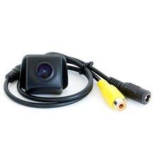 Автомобильная камера заднего вида для Toyota Camry 2009 - Краткое описание