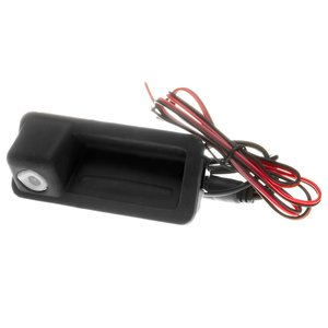 Tailgate Rear View Camera for Ford Mondeo