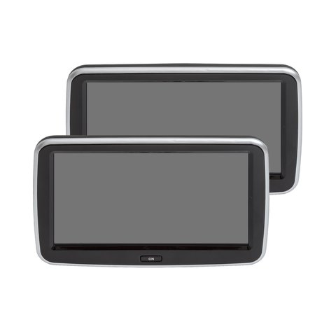 """10.1"""" Car Headrest Monitor on Android for Mercedes-Benz Kit (2 pcs.)"""