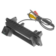 Tailgate Rear View Camera for Mercedes Benz C Class of 2012 2013 MY - Short description
