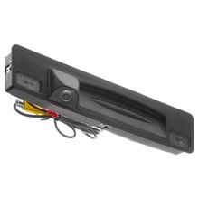 Tailgate Rear View Camera for Ford Focus of 2015 2017 MY - Short description
