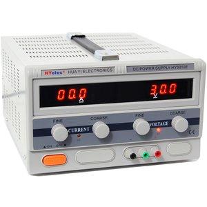 DC Power Supply HYelec HY3010E (0-30V;0-10A)