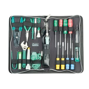 Tool Kit Pro'sKit 1PK-302NB for PC