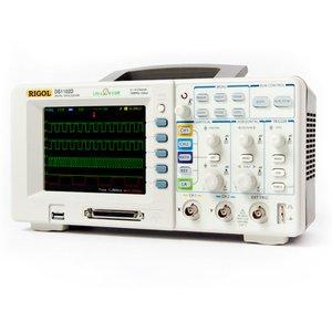 Mixed Signal Oscilloscope Rigol DS1102D