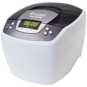 Ultrasonic Cleaner Pro'sKit SS-820B