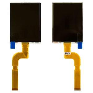 LCD for Panasonic TZ3 Digital Camera
