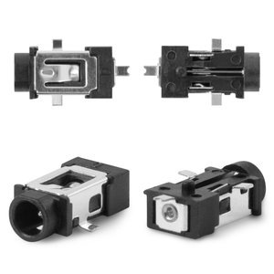 Charge Connector for Tablets, (d 2,5 mm, type 2)