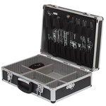 Caja Pro'sKit 8PK-750N de aluminio para herramientas