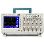 Osciloscopio digital Tektronix  TDS2014C
