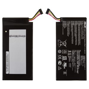 Batería para tablet PC Asus Nexus 7 google, Li-Polymer, 3.75 V, 4270 mAh, #C11-ME370T