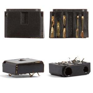 Коннектор зарядки для мобильных телефонов Nokia 2600, 2650