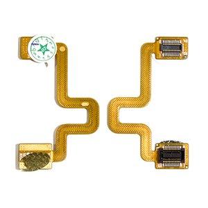 Шлейф для мобильного телефона Samsung X461, межплатный, с компонентами