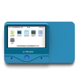 Мультифункциональный программатор JC Pro1000S для iPhone