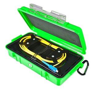 Катушка с кабелем для рефлектометра ORIENTEK FL-OTDR-BOX-MM05