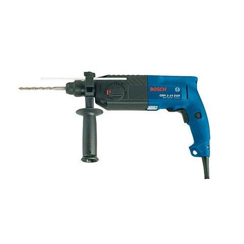 Перфоратор професійний Bosch GBH 2 24 DSR