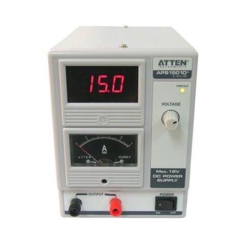 Регульований блок живлення ATTEN APS1502D