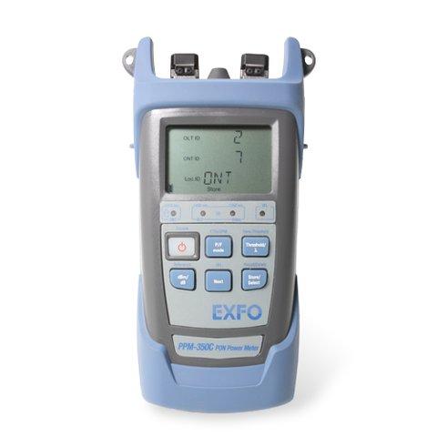 Вимірювач оптичної потужності EXFO PPM 352C