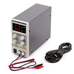 Лабораторный блок питания Masteram HPS305D