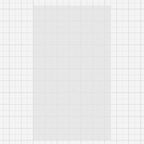OCA плівка для для приклеювання скла в Meizu M1