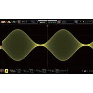 Розширення смуги пропускання RIGOL MSO5000-BW2T3