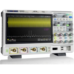 Розширення смуги пропускання SIGLENT SDS5000X-4BW10