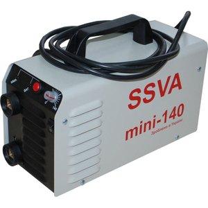 Сварочный инвертор SSVA mini-140