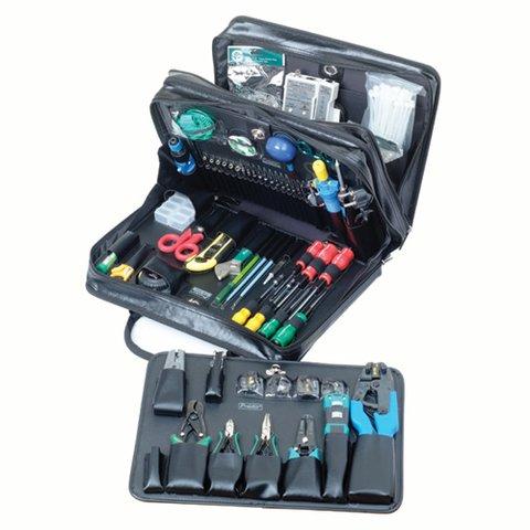 Lan Engineering Tool Kit Pro'sKit 1PK 9382B 220V