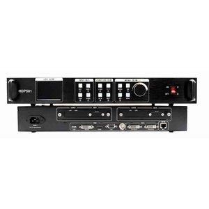 Procesador de video para pantallas LED Huidu HDP501