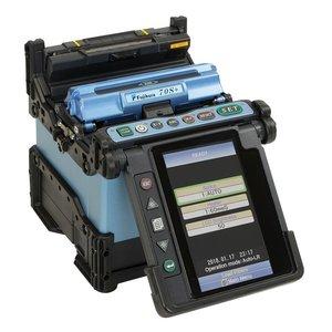 """Сварочный аппарат для оптоволокна Fujikura 70S+ """"Kit-A"""" Plus"""
