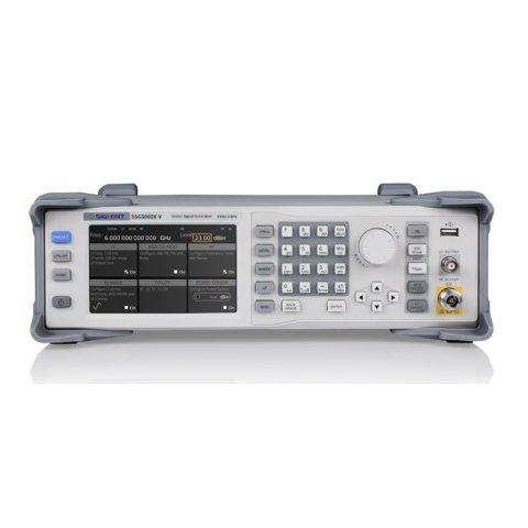 Signal Generator SIGLENT SSG5060X V